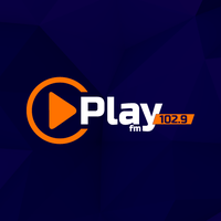 Logo Play FM 102.9