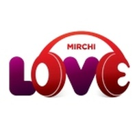 Logo Mirchi Love Radio Telugu