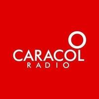 Logo Caracol Radio Podcasts