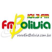 Logo fmbolivia