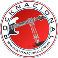 Logo Rock Nacional
