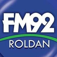 Logo Roldan FM 92
