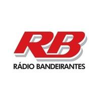 Logo Bandeirantes