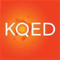 Logo KQED-FM