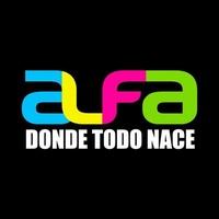 Logo Buenas Noches Alfa