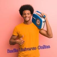 Logo RADIO UNIVERSO ONLINE
