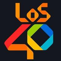 Logo Los 40 principales