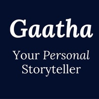 Logo Gaatha Podcasts