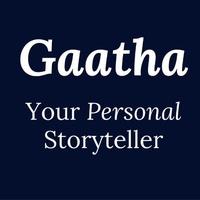 Logo Gaatha Podcasts