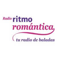 Logo Radio Ritmo Romántica