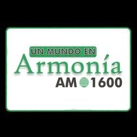 Logo Radio Armonía