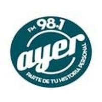 Logo Ayer