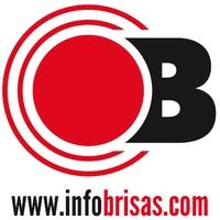 Logo Radio Brisas Costa Atlantica