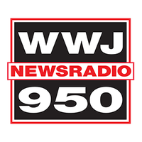 Logo WWJ Newsradio