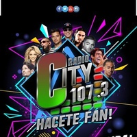 Logo Radio City