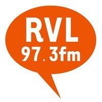 Logo Radio Valentín Letelier
