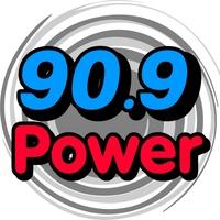 Logo FM Power 90.9