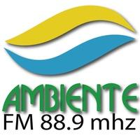 Logo Ambiente Radio