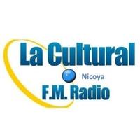 Logo Cultural Nicoya