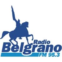 Logo Radio Belgrano Junín