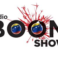 Logo Boom Show