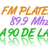 Logo FM Platense