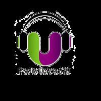 Logo El Frenar de la Cabra/ Radio Magnética