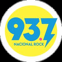 Logo Nacional Rock