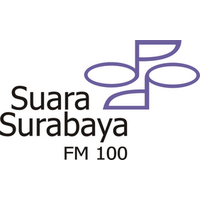 Logo Suara Subaraya FM