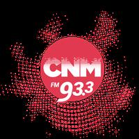 Logo CNM 93.3