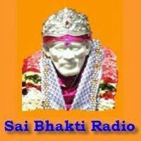Logo Sai Bhakti