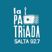 Logo La Patriada Salta
