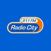Logo Radio City Kishore Kumar