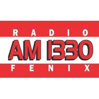 Logo Radio Fenix