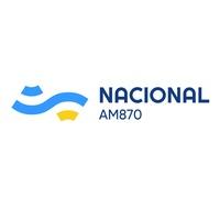 Logo Himno Nacional Argentino