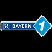 Logo BAYERN 1 – Mittags in ...