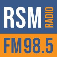 Logo RSM Radio