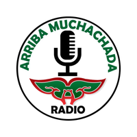 Logo Arriba Muchachada