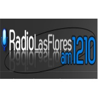 Logo Las Flores