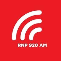 Logo Radio Nacional del Paraguay