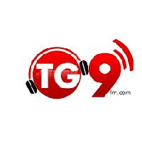 Logo TG9 FM Telugu