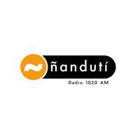 Logo Ñandutí