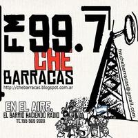Logo Che Barracas