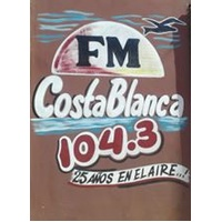 Logo Costa Blanca