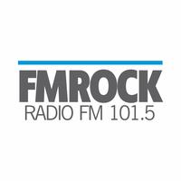 Logo Fm Rock 101.5