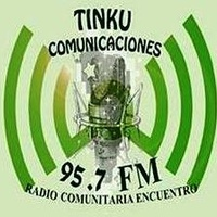Logo Radio Comunitaria Encuentro