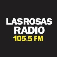 Logo Las Rosas Radio
