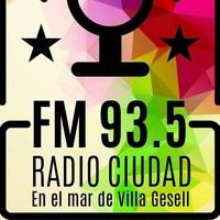 Logo FM Ciudad Villa Gesell