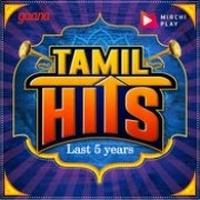 Logo Mirchi Tamil Hits