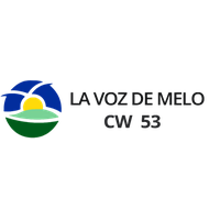 Logo CW53 La Voz de Melo
